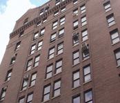 110 Greene Street: Manhattan 2 - KNS Building Restoration, Inc.