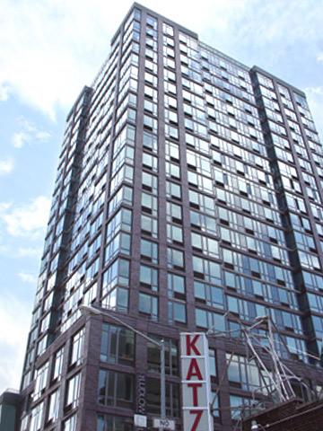 188 Ludlow Street: Manhattan 1 - KNS Building Restoration, Inc.