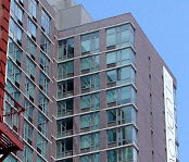 188 Ludlow Street: Manhattan 2