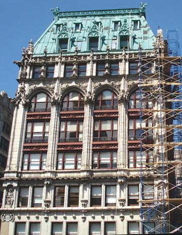 218 Fifth Avenue: Manhattan