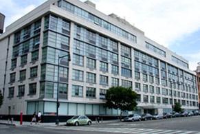 5th Street Lofts (Toll Bros.): Williamsburg, Brooklyn 2