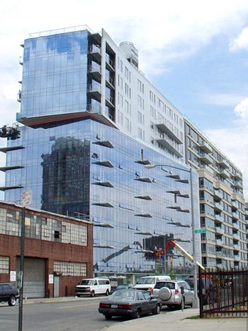 The Murano at 5-25 Borden Ave: Long Island City, Queens