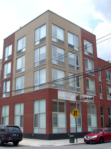 The Foundry, 42-38 Ninth Street: Long Island City, Queens 1